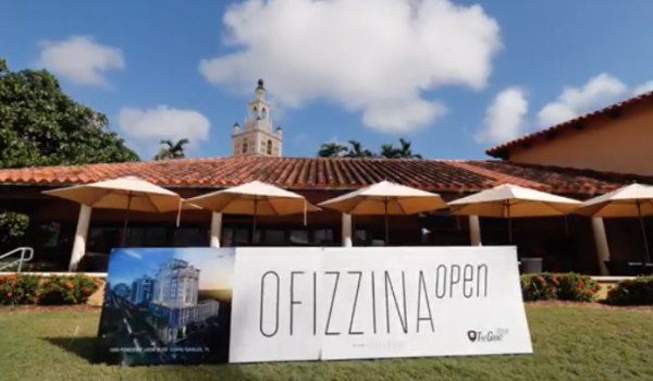 Ofizzina. TSG Group. Plvral Advertising and Marketing, Miami.